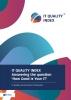 Q4IT ,It quality index