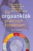 <b>Anna Elisabeth  Rocker</b>,De orgaanklok praktisch toepassen