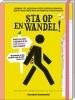 <b>Susanne  Groeneveld</b>,Sta op en wandel - wandeldagboek