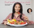 Julia  Kang ,Fruit jezelf gezond en slank