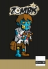 ,<b>Calaveritas Zombis Notebook A5</b>