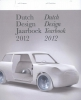,<b>Dutch design jaarboek / Dutch design yearbook  / 2012 </b>