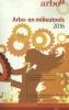 ,<b>Arbo- en Milieutool 2016</b>
