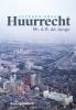 A.R. de Jonge ,Huurrecht