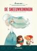 Hans Christian  Andersen ,Er was eens... De sneeuwkoningin