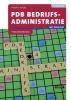 H.M.M.  Krom ,PDB Bedrijfsadministratie met resultaat Theorieboek (2e druk)