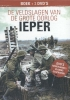 Henk van der Linden,BOEK&DVD IEPER DVD BOX (BOEK + 2 DVD`S)