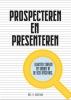 <b>Drs. K (Kees)  Radstaak</b>,Prospecteren en Presenteren