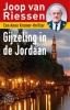 Joop van Riessen,Gijzeling in de Jordaan