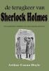 Arthur  Conan Doyle,De terugkeer van Sherlock Holmes