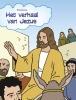 Birgit  Akesson Toni  Matas,Het verhaal van Jezus