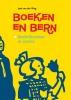 Jant van der Weg,Boeken en bern ferskaat yn berneliteratuer