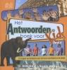 <b>Ken  Ham</b>,Het antwoordenboek voor Kids 4