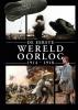 Henk van der Linden ,De Eerste Wereldoorlog 1914-1918