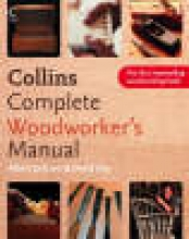 Albert Jackson,   David Day Collins Complete Woodworker`s Manual