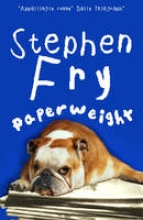 Stephen,Fry Paperweight