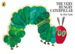 Carle, Eric Very Hungry Caterpillar