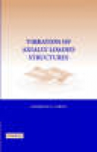 Virgin, Lawrence N. Vibration of Axially Loaded Structures