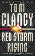 Clancy, Tom Red Storm Rising