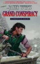 Janny Wurts Grand Conspiracy