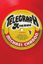 Chabon, Michael The Yiddish Policemen`s Union