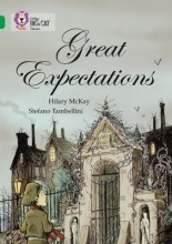 Hilary McKay,   Stefano Tambellini Great Expectations