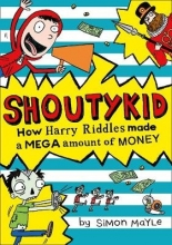 Simon Mayle How Harry Riddles Made a Mega Amount of Money
