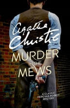 Christie, Agatha Murder in the Mews