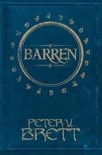Brett, Peter V. Barren