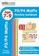 Leckie & Leckie P3/P4 Maths Practice Workbook