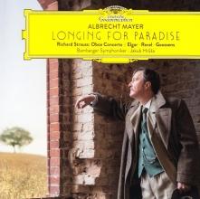 albrecht Mayer, Cd mayer longing for paradise
