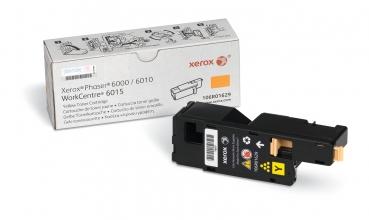 , Tonercartridge Xerox 106R01629 geel