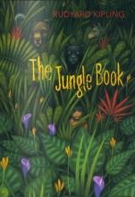 Kipling, Rudyard Jungle Book