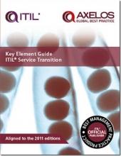 Rance, Stuart Key element guide ITIL service transition