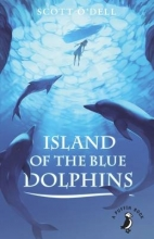 Scott O`Dell Island of the Blue Dolphins