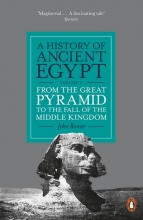 Romer, John History of Ancient Egypt, Volume 2