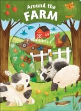 Faria, Kimberley Around the Farm