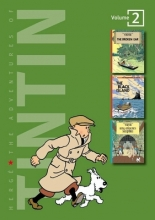Herge The Adventures of Tintin