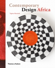 Tapiwa,Matsinde Contemporary Design Africa