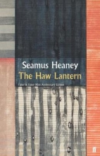 Seamus Heaney The Haw Lantern