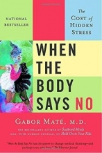 Gabor Mate When The Body Says No