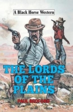 Bedford, Paul Lords of the Plains
