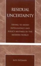 Pateman, Roy Residual Uncertainty