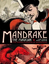 Falk, Lee Mandrake the Magician
