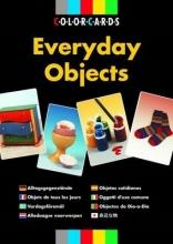 Speechmark Everyday Objects: Colorcards