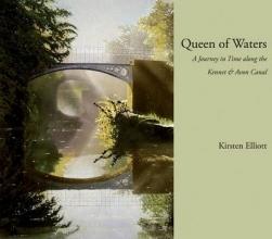 Kirsten Elliott Queen of Waters