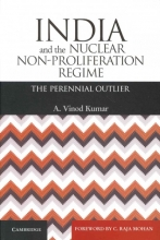 A.Vinod Kumar India and the Nuclear Non-Proliferation Regime