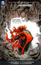 Williams, J H Batwoman Volume 2: To Drown the World TP (The New 52)