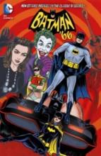 Parker, Jeff Batman `66 Vol. 3