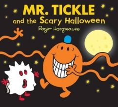 Hargreaves, Roger Mr. Tickle and the Scary Halloween